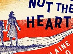 Saturday Spotlight: America Is Not the Heart by Elaine Castillo