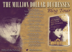 Blog Tour: Million Dollar Duchesses by Julie Ferry