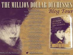 Blog Tour: Million Dollar Duchesses by Julie Ferry