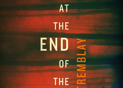 Saturday Spotlight: The Cabin at the End of the World by Paul Tremblay