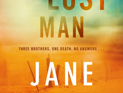 Mini Reviews: The Lost Man by Jane Harper and The Perfect Wife by JP Delaney