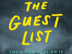 Mini Review: The Guest List by Lucy Foley