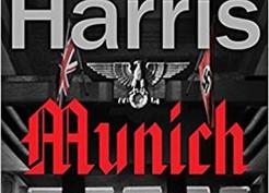 Book Review: Munich by Robert Harris