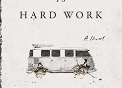 Saturday Spotlight: Death Is Hard Work by Khaled Khalifa and Leri Price