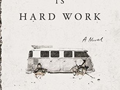Saturday Spotlight: Death Is Hard Work by Khaled Khalifa and Leri Price