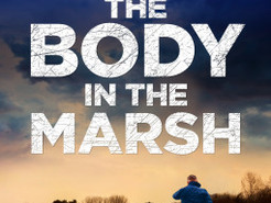 Blog Tour: The Body in the Marsh by Nick Louth