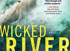 Saturday Spotlight: Wicked River by Jenny Milchman
