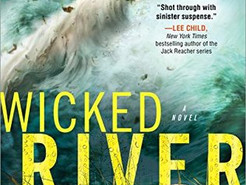 Saturday Spotlight: Wicked River by Jenny Milchman