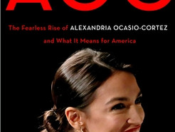 Book Review: AOC by Lynda Lopez