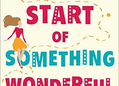 Blog Tour: The Start of Something Wonderful by Jane Lambert