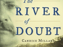 Mini Review: The River of Doubt by Candice Millard