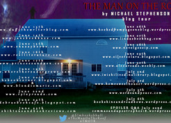 Blog Tour: The Man on the Roof by Michael Stephenson