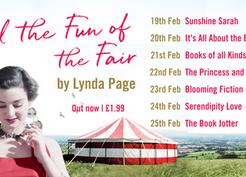 Blog Tour: All the Fun at the Fair by Lynda Page