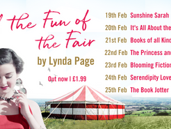 Blog Tour: All the Fun at the Fair by Lynda Page