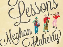 Saturday Spotlight: Tango Lessons by Meghan Flaherty.