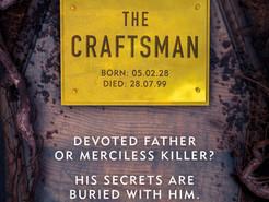 Mini Reviews: The Craftsman by Sharon Bolton and A River in Darkness by Masaji Ishikawa, Risa Kobaya