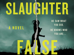 Book Review: False Witness by Karin Slaughter
