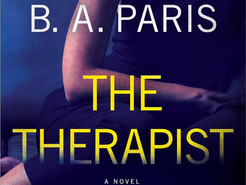 Mini Review: The Therapist by B.A. Paris