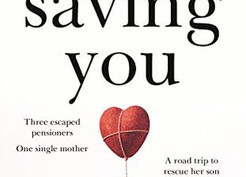 Saturday Spotlight: Saving You by Charlotte Nash