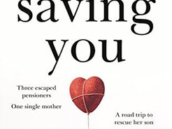 Saturday Spotlight: Saving You by Charlotte Nash