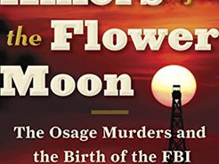 Mini Reviews: Killers of the Flower Moon and Two Can Keep a Secret