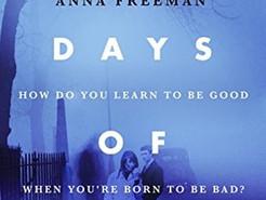 Saturday Spotlight: Five Days of Fog by Anna Freeman