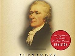 Mini Review: Alexander Hamilton by Ron Chernow