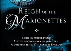 Saturday Spotlight: Reign of the Marionettes by Sheena Mcleod
