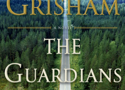 Mini Review: The Guardians by John Grisham