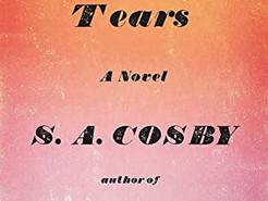 Mini Review: Razorblade Tears by S.A. Crosby