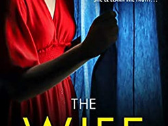 Mini Review: The Wife by Shalini Boland