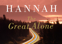 Book Review: The Great Alone by Kristin Hannah