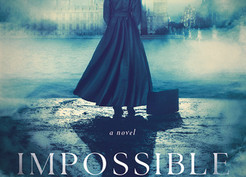 Saturday Spotlight: Impossible Saints by Clarissa Harwood