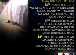 Blog Tour: The Silent Sister by Shalini Boland