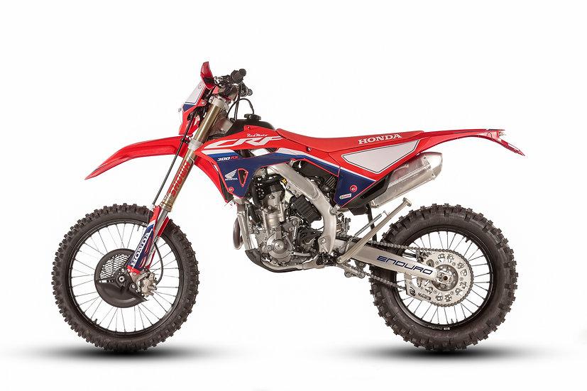Honda CRF 300 RX Enduro 2022