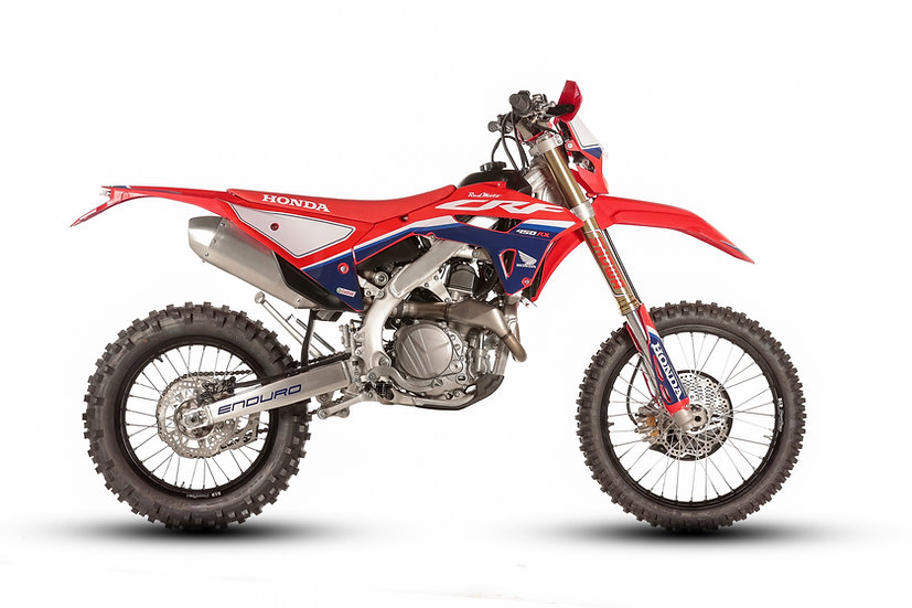 Honda CRF 450 RX Enduro 2022