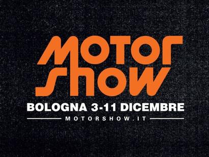 Ultimo appuntamento dell'anno al Motorshow