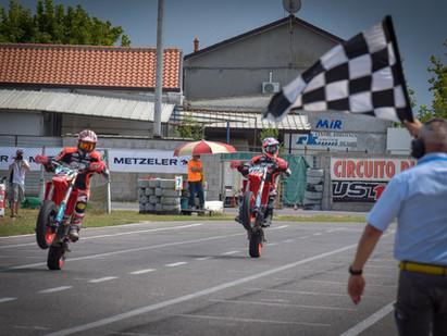 FRT Racing 2 sbanca Pomposa
