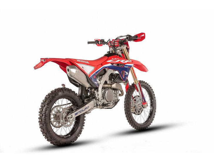 Honda CRF 400 RX Enduro 2022