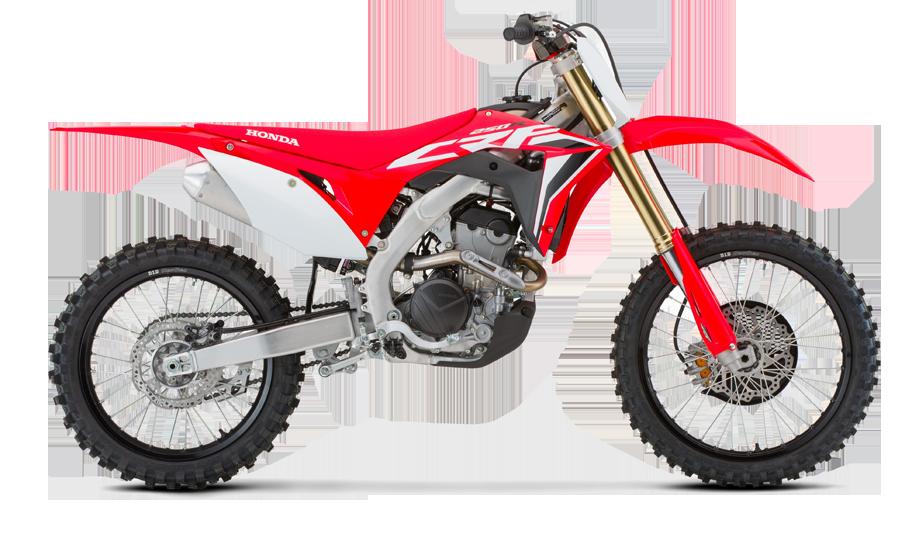 Honda CRF250 2021