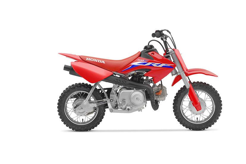Honda CRF 50 F 2022