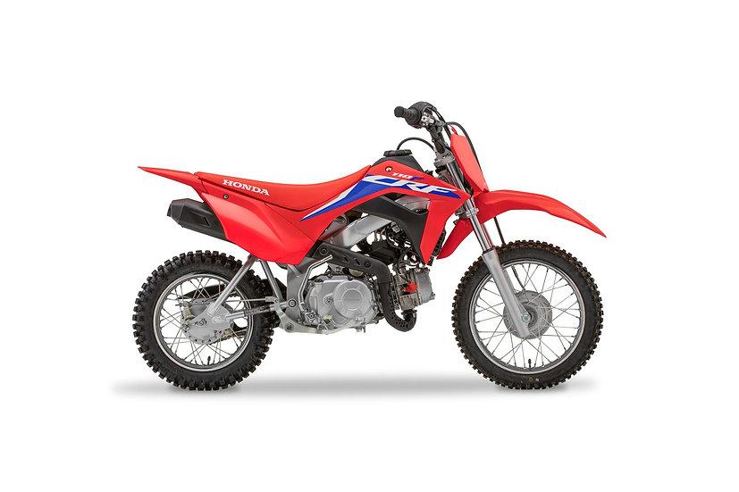 Honda CRF 110F 2022
