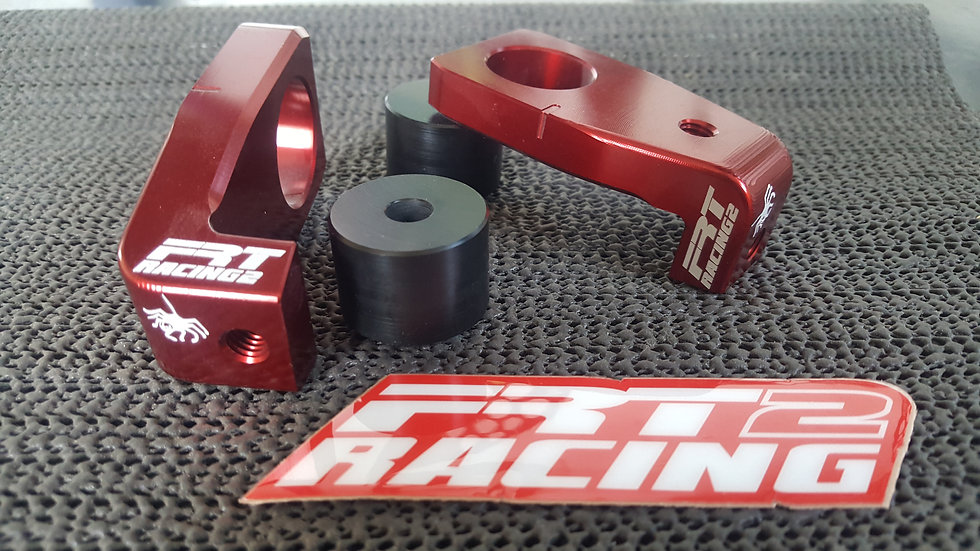 Registri tendi catena per Honda CRF 450