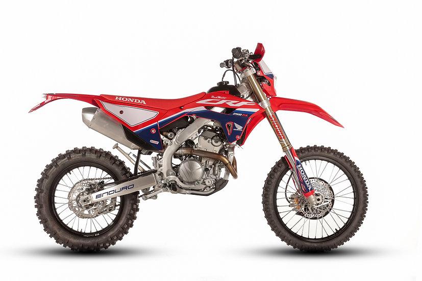Honda CRF 250 RX Enduro 2022