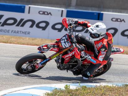 Prima Tappa Campionato Europeo S4 a Ortona
