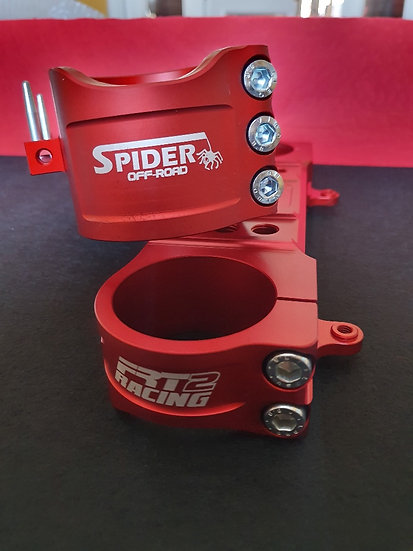 Piastra Sterzo FRT 2 - Spider Off Road