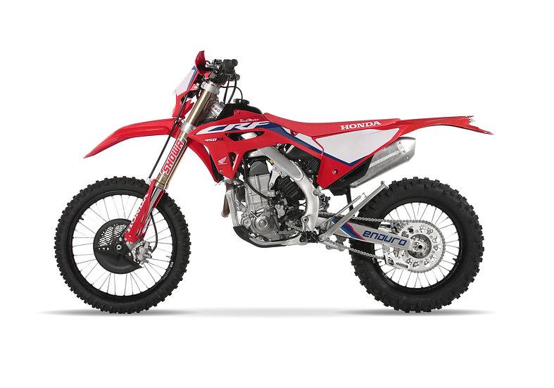 CRF 450 RX ENDURO 2021