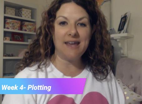 Lesson 4- Plotting