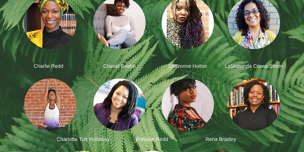 Women of Color in Design