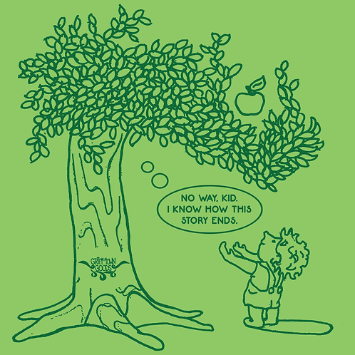 My version of the Giving Tree